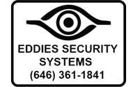 eddies security systems